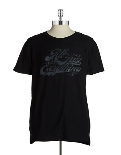 ROGUE STATEAll Fast Everything Cotton Tee