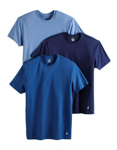 POLO RALPH LAUREN3-Pack Classic Crewneck T-Shirt