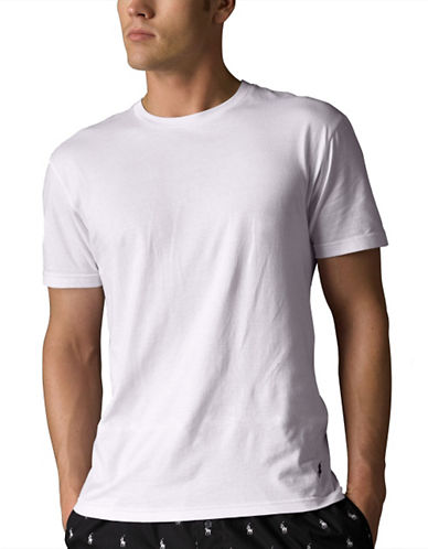 POLO RALPH LAUREN2-Pack Big and Tall Crewneck T-Shirts