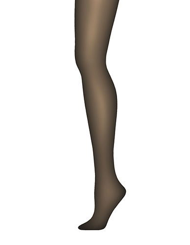 HANESSilk Reflections Sheer Tights with Control Top Panty