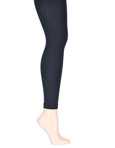 DONNA KARANLuxe Layer Leggings