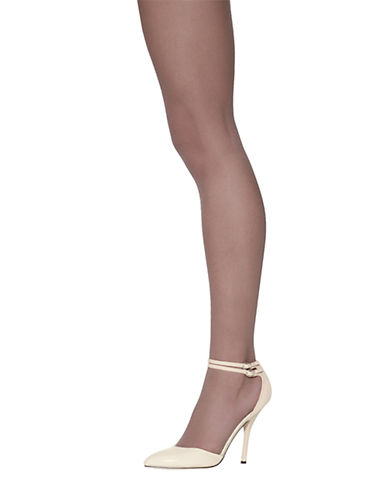 HANESSilk Reflections Pure Bliss Luxe Sheer Tights