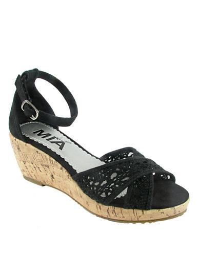 MIAPerri Wedge Sandals