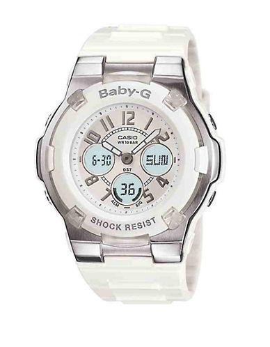 Ladies Ana Digi Baby G Watch