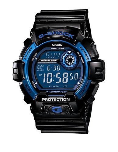 G-Shock Baby G Mens XL Watch