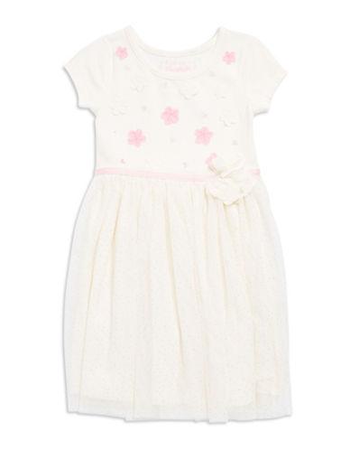 FLAPDOODLESGirls 2-6x Floral Dress