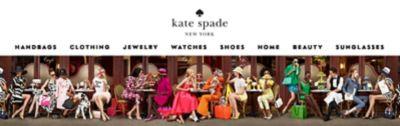 Shop Kate Spade Shop Kate Spade