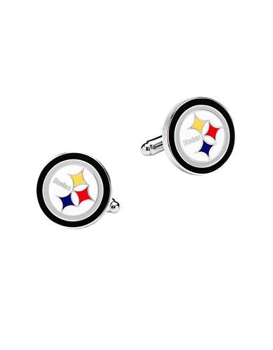 CUFFLINKSPittsburgh Steelers Cufflinks