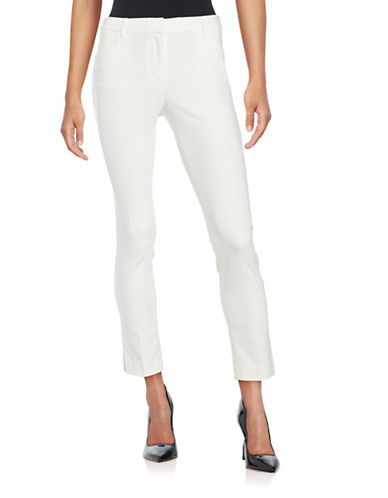 Womens Petite Pants | Lord & Taylor