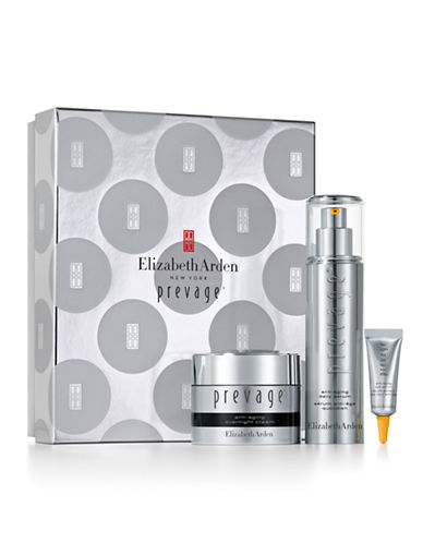 ELIZABETH ARDENPREVAGE ANTI AGING DAILY SERUM AND NIGHT DELUXE SET