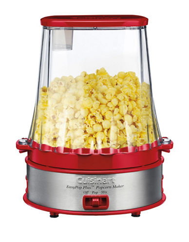 Easy Pop Plus Popcorn Maker
