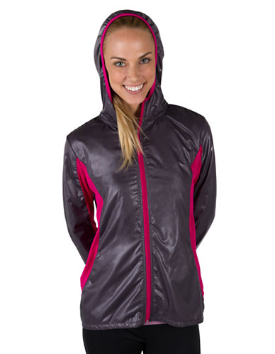 JOCKEYGloss Runner Jacket