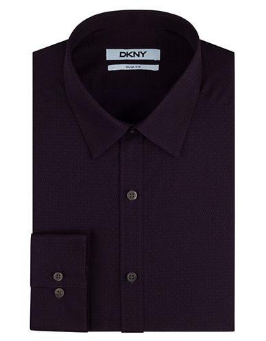 DKNYSlim Fit Dress Shirt