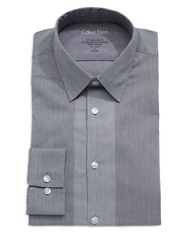 CALVIN KLEINExtreme Slim Fit Dress Shirt