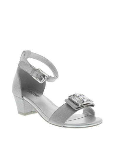 michael kors girls girls ella kyla sandals