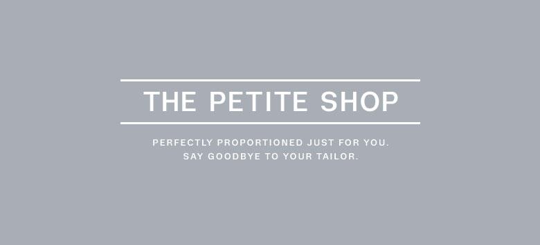 The Petite Shop