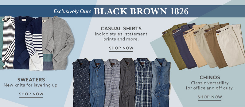 Men's Clothing: Mens Suits, Shirts, Jeans & More | Lord & Taylor