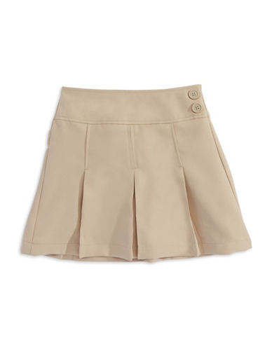 LORD & TAYLOR KIDSGirls 2-6x Pleated Scooter Skirt
