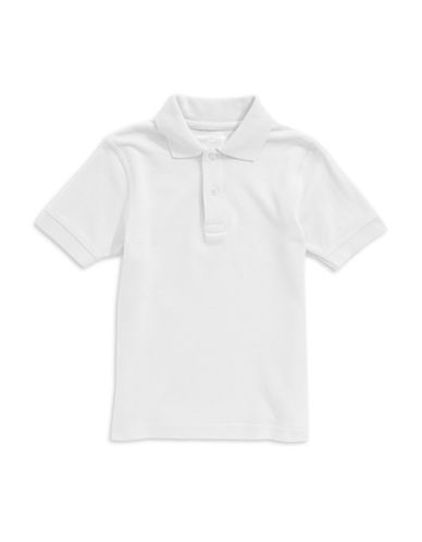 LORD & TAYLOR KIDSBoys 2-7 Short Sleeved Polo
