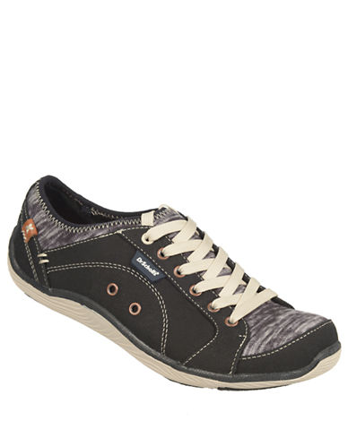 DR. SCHOLLS Jennie Fabric Sneakers