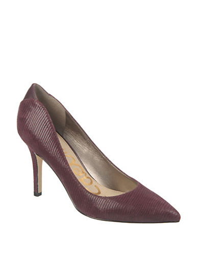 SAM EDELMAN Zola Pumps