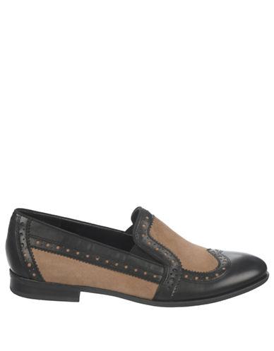 FRANCO SARTOTibby Leather Flats