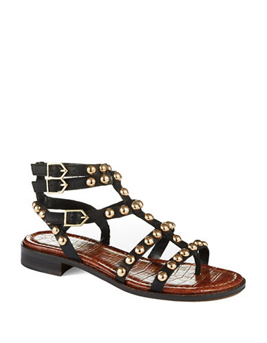 SAM EDELMANEavan Studded Gladiator Sandals