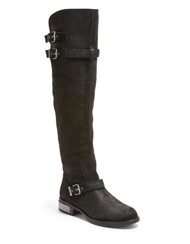 CIRCUS BY SAM EDELMAN Reily Suede Knee High Boots