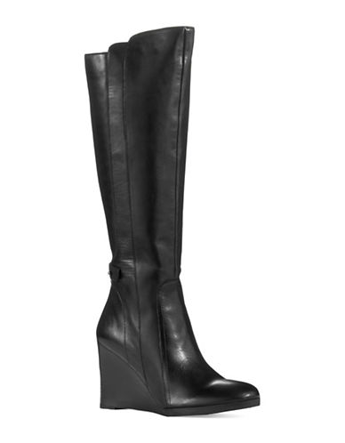 FRANCO SARTO Walker Wedge Boots
