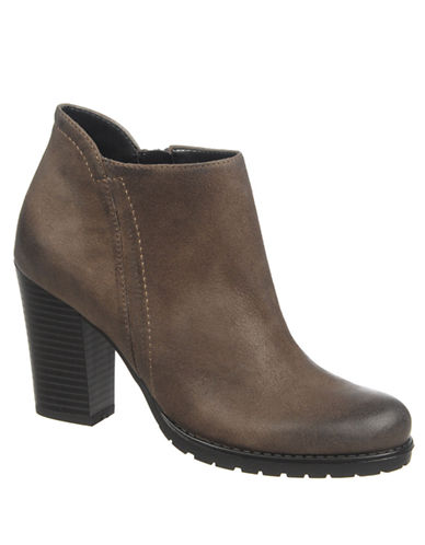 FRANCO SARTOPicnic Leather Ankle Boots