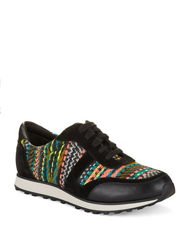 VIA SPIGAHaisley Multi-Colored Sneakers