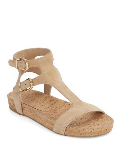 VIA SPIGALamuela T-Strap Sandals