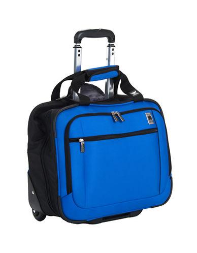 DELSEYNylon Trolley Tote Bag
