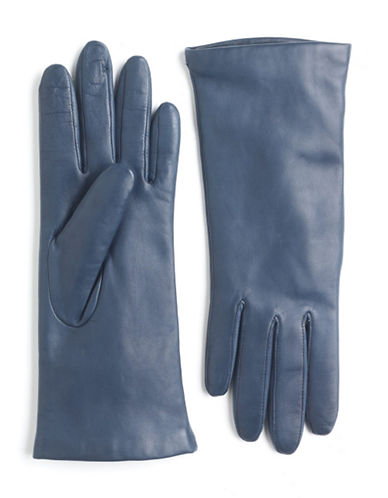 LORD & TAYLORLeather Gloves