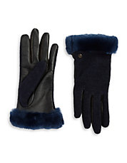 Gloves For Women Wool Long Leather Gloves Amp More Lord