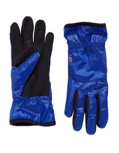 UR CONNECTEDPackable Faux Fur-Lined Gloves