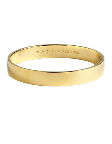 KATE SPADE NEW YORK Idiom Bangle Bracelet