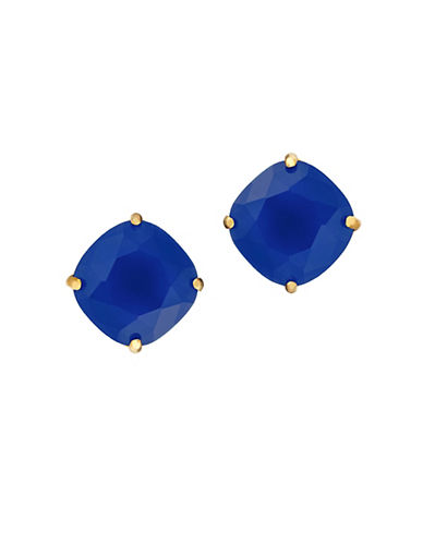 KATE SPADE NEW YORKSmall Square Stud Earrings