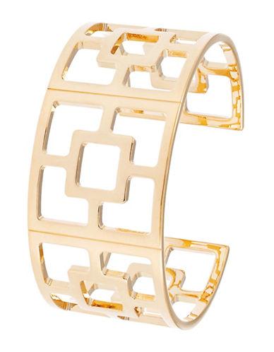 TRINA TURKPatterned Cuff Bracelet