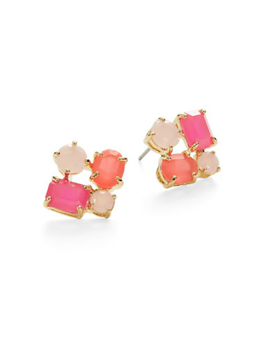 Upc 098686572416 Product Image For Kate Spade New York Cer Stud Earrings Upcitemdb