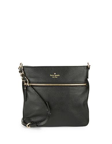 KATE SPADE NEW YORKCobble Hill Ellen Leather Cross Body Bag