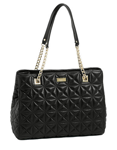 KATE SPADE NEW YORK Sedgewick Place Phoebe Quilted Leather Shoulder Bag