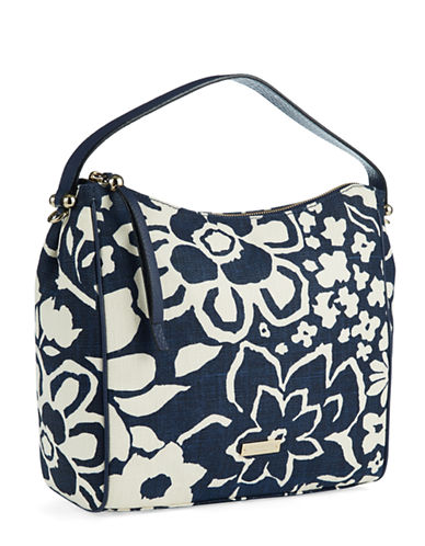 3a965dd3d5 ... UPC 098689711034 product image for Kate Spade New York Charles Street  Small Haven Bag
