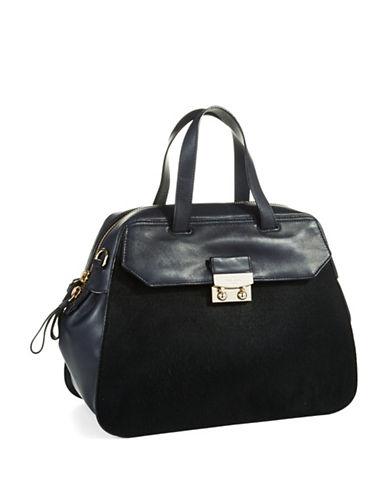 KATE SPADE NEW YORKAdriana Solid Satchel Bag