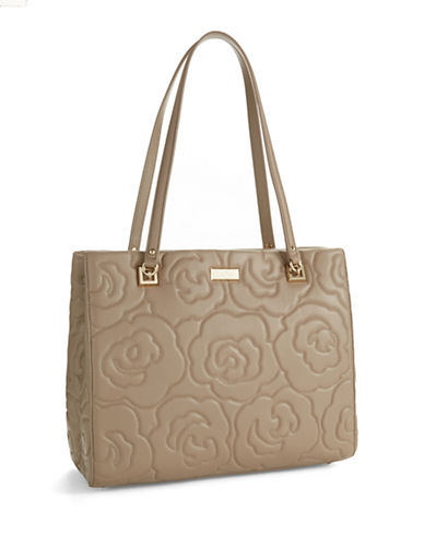 KATE SPADE NEW YORK Phoebe Rose Tote