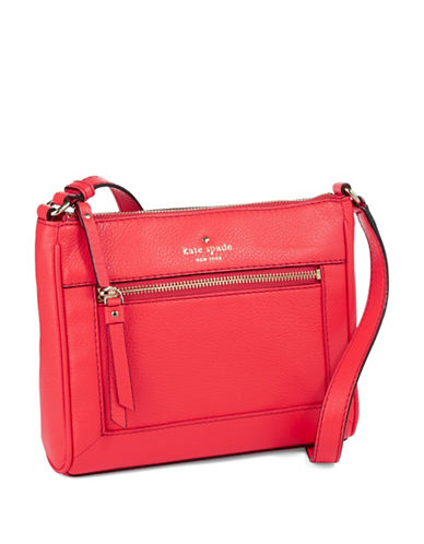 KATE SPADE NEW YORKDeni Leather Bag