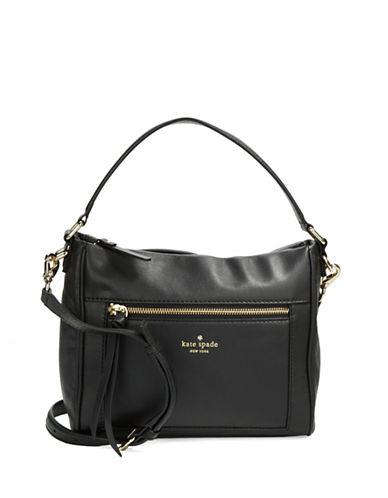 Kate Spade New York Harris Leather Satchel Bag