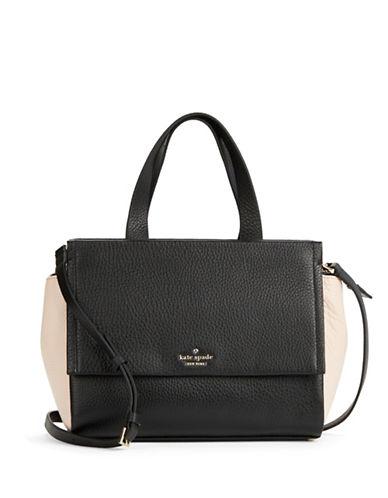 Kate Spade New York Adela Leather Satchel Bag