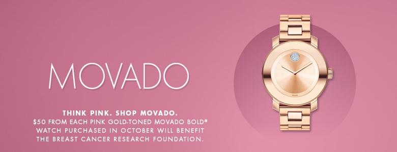 Shop Movado Bold