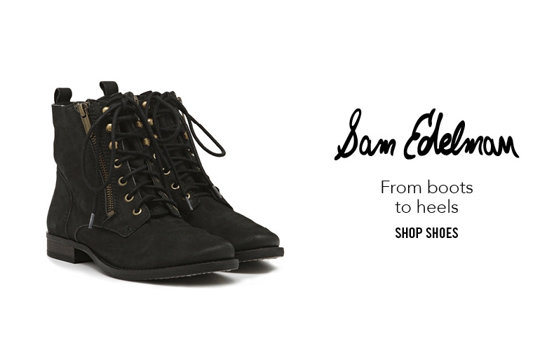 SAM EDELMAN | Shoes | Lord and Taylor